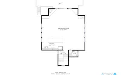 Floor Plan Floor 3
